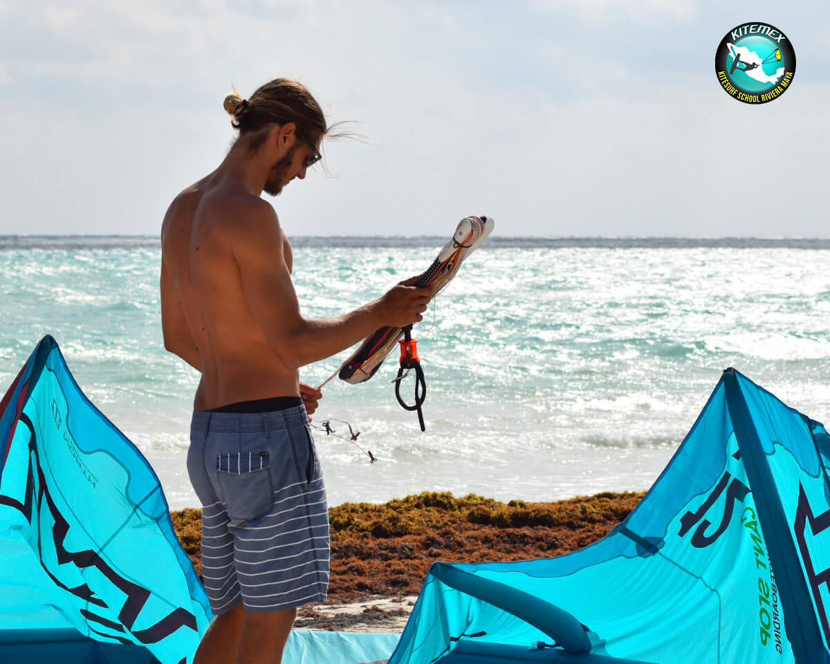 Kitesurf Mexico Best Kiteboarding School Cancun & Riviera Maya