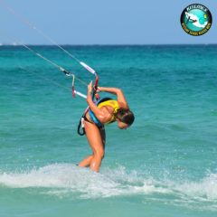 KITEMEX Kiteboarding & Kitesurfing School in Mexico